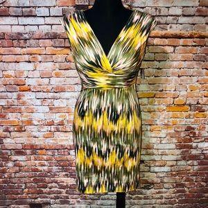 Donna Ricco New York Sexy Sleeveless Dress